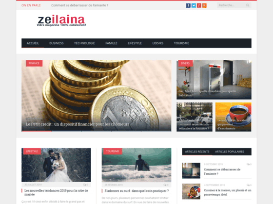 Petites annonces gratuites à Madagacar sur zeilaina.com