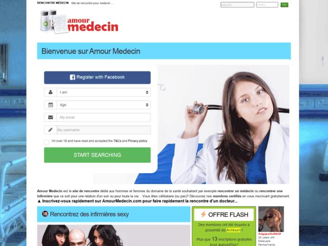 site de rencontre medecins)
