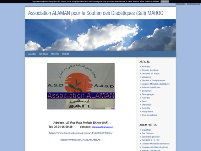 Association-alaman