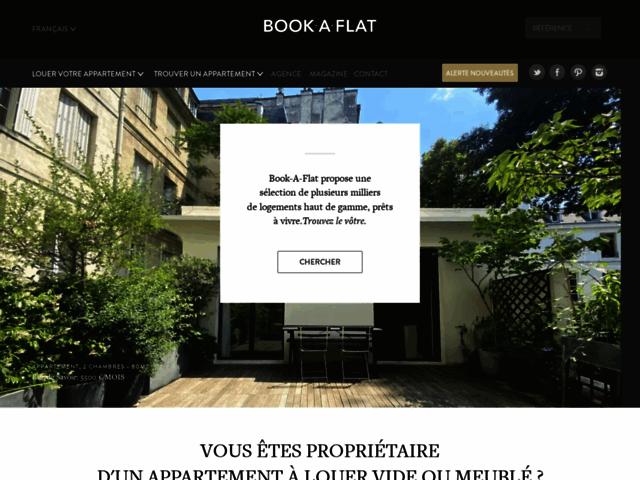 Appartements meublés en région parisienne