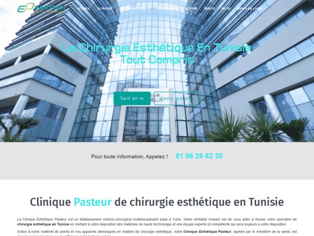 Chirurgie Esthétique Tunisie tout compris