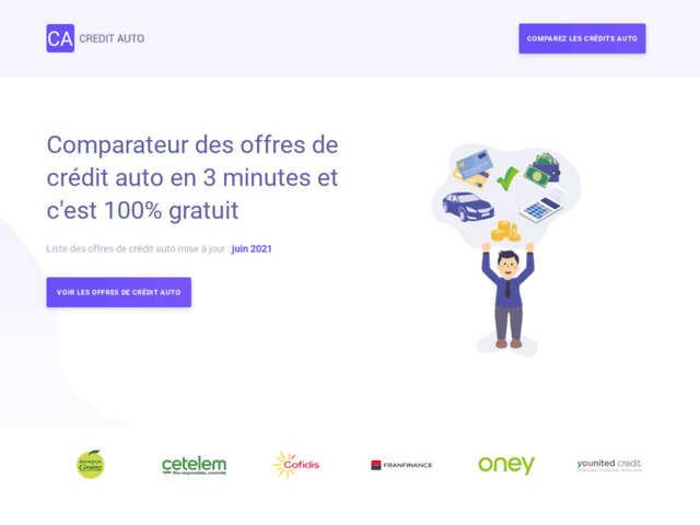 Credit-auto.info