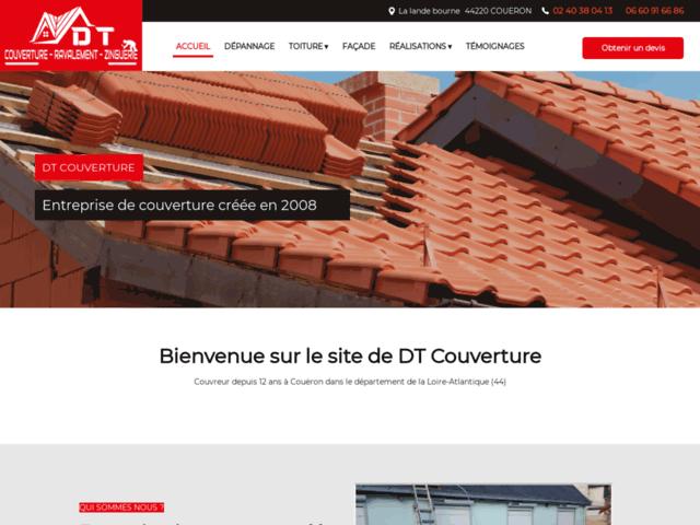 DT Couverture