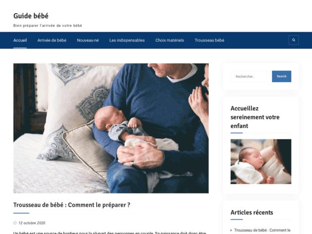 Blog Future Maman
