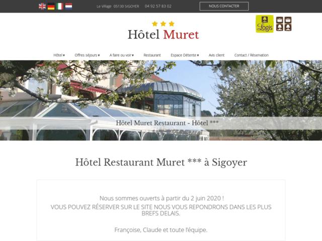 Hôtel Muret