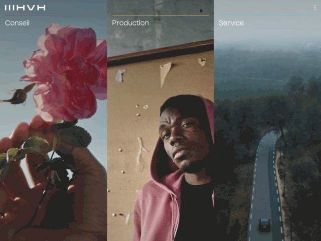 Production audiovisuelle de films sur Marseille