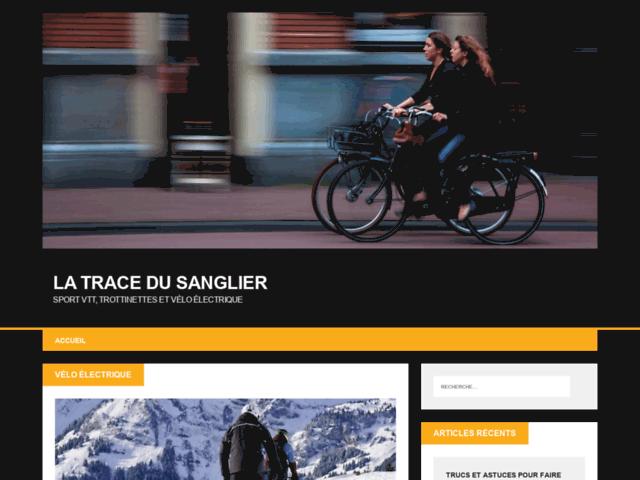 VTT, vélo électrique et déplacements en ville