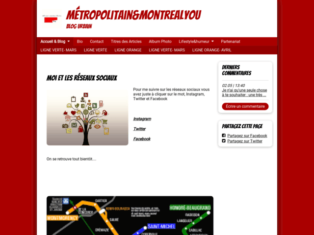 Metropolitain&Montrealyou