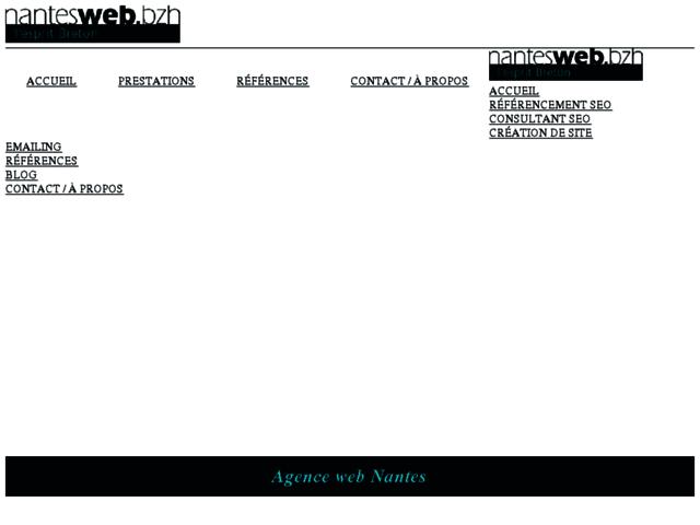 Création de site optimisé et référencement