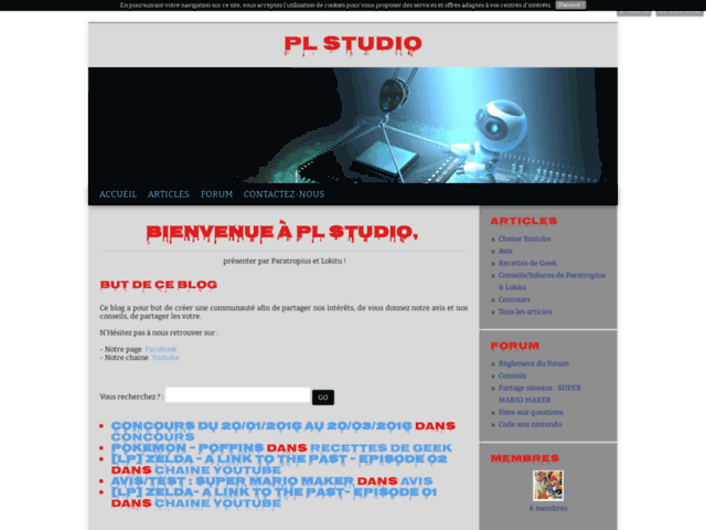 PL Studio