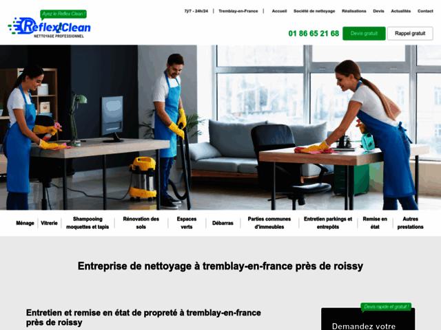 Aide au déménagement Roissy-en-France