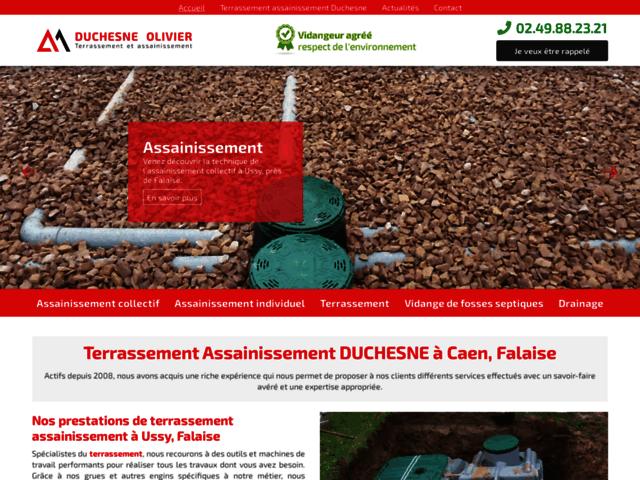 Entretien de fosse septique près de Caen