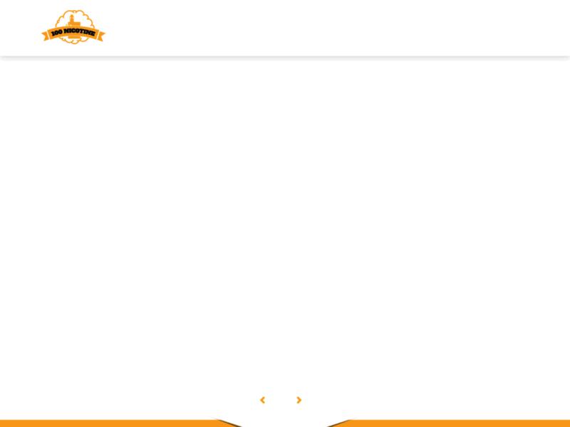 100nicotine.fr - La Boutique de Cigarettes Electroniques 100% Sans Nicotine
