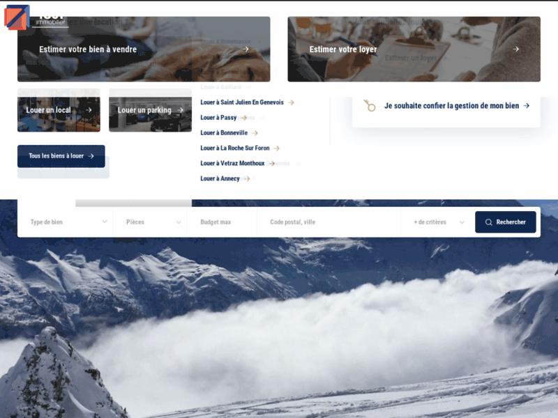 4807 Immobilier, agence immobilière en Haute-Savoie