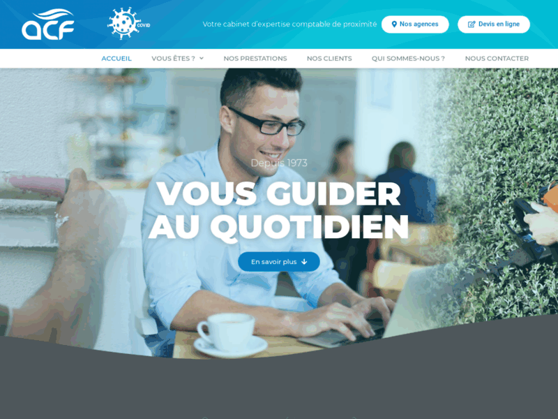 ACF Expertise comptable