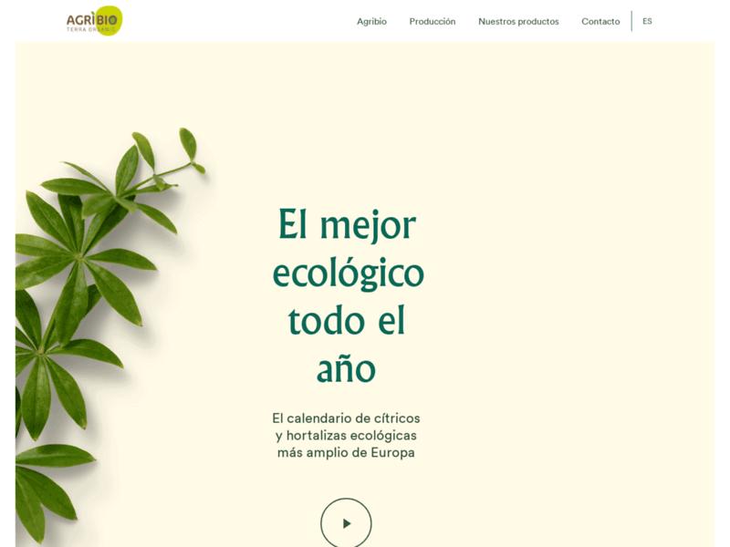 Agribio Terra Organic