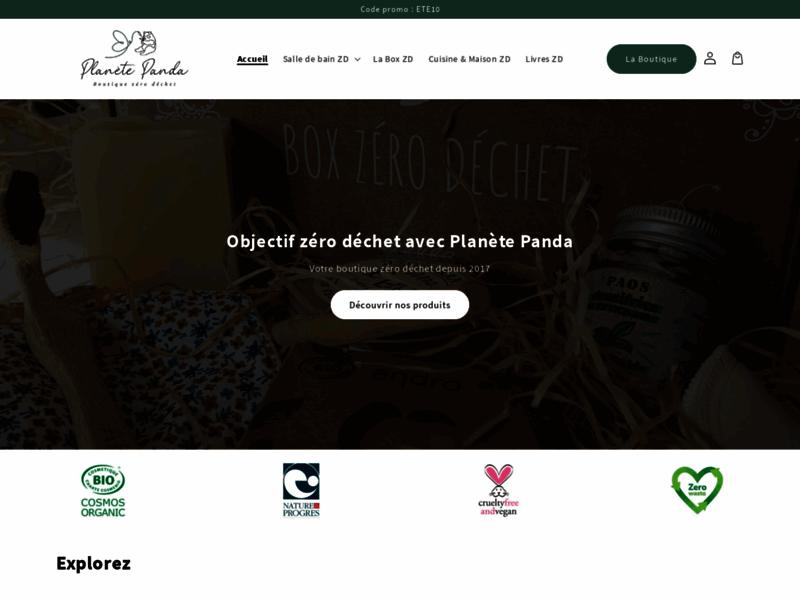 AKOYA, une boutique dédiée à une consommation alternative