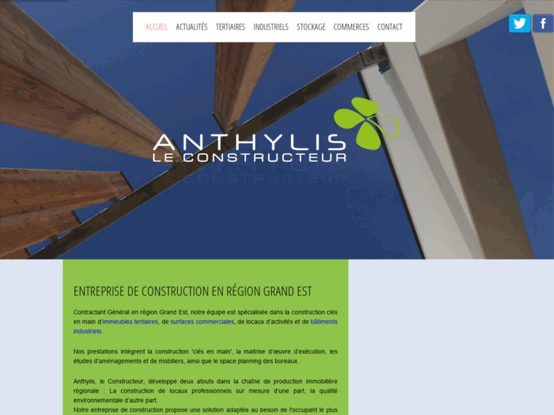 Anthylis