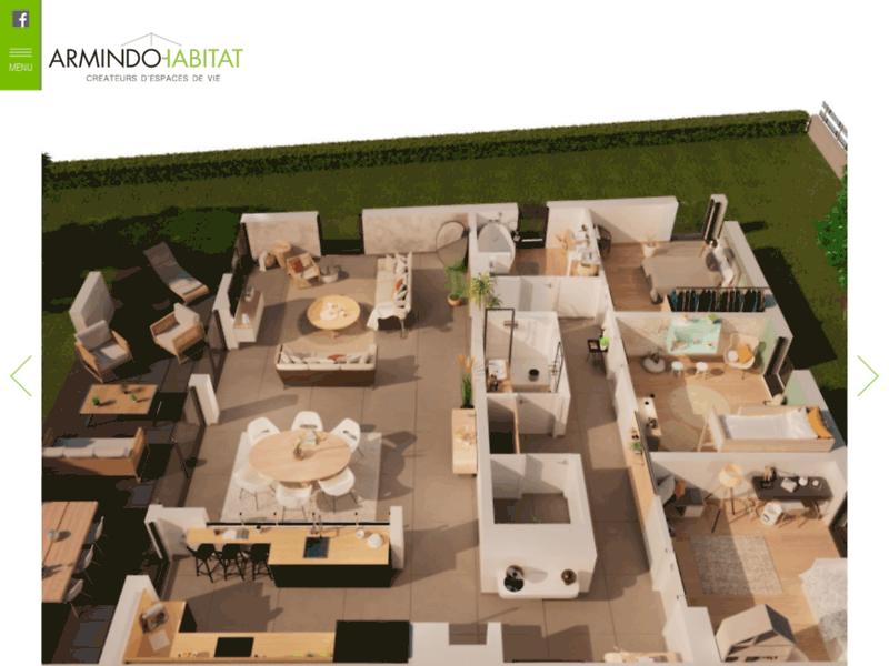 Armindo Habitat : promotion et construction immobilière à Colmar