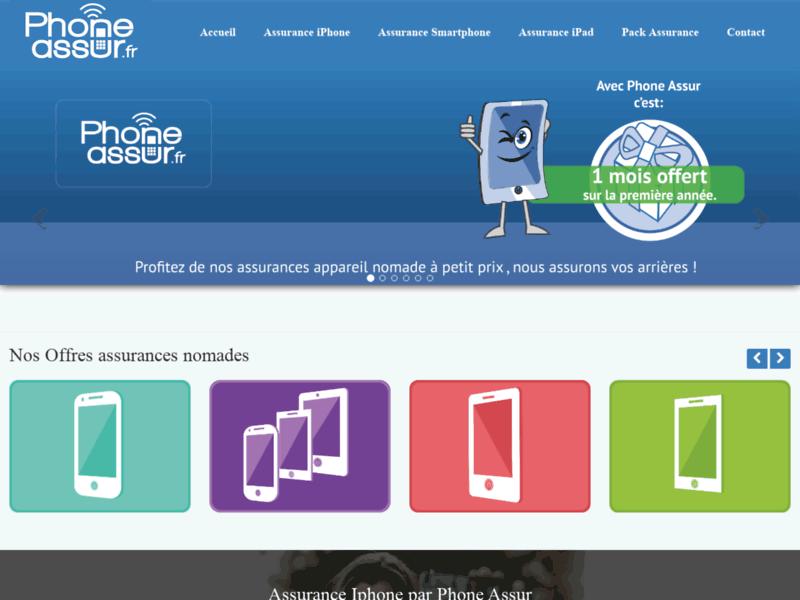 Assurance mobile