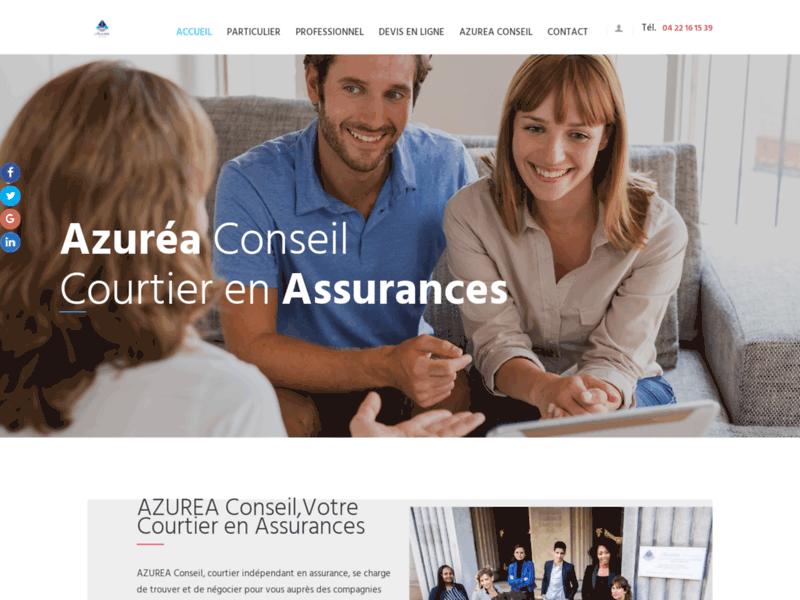 Azuréa Conseil