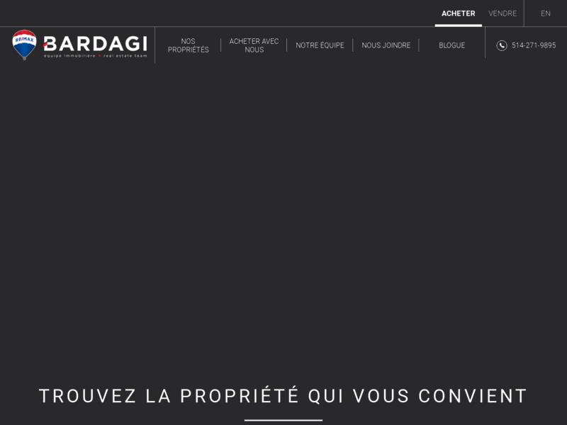 Équipe Bardagi