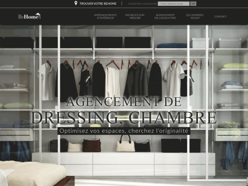 Agencement, aménagement intérieur et décoration à Pontarlier
