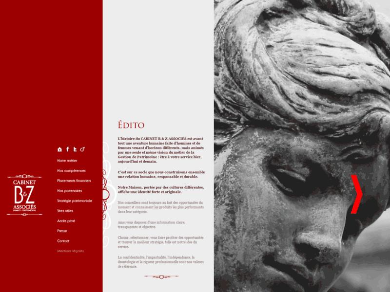 Gestion de patrimoine Paris