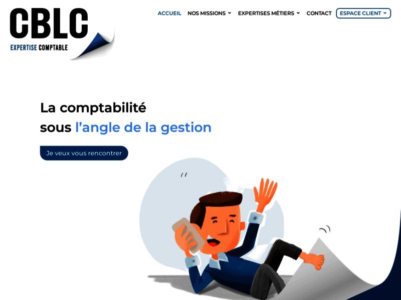 CBLC, expertise comptable et commissariat aux comptes sur Montpellier