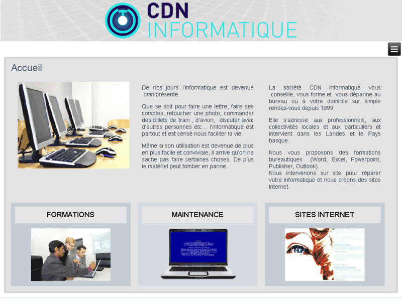 Formation informatrique et bureautique en Aquitaine
