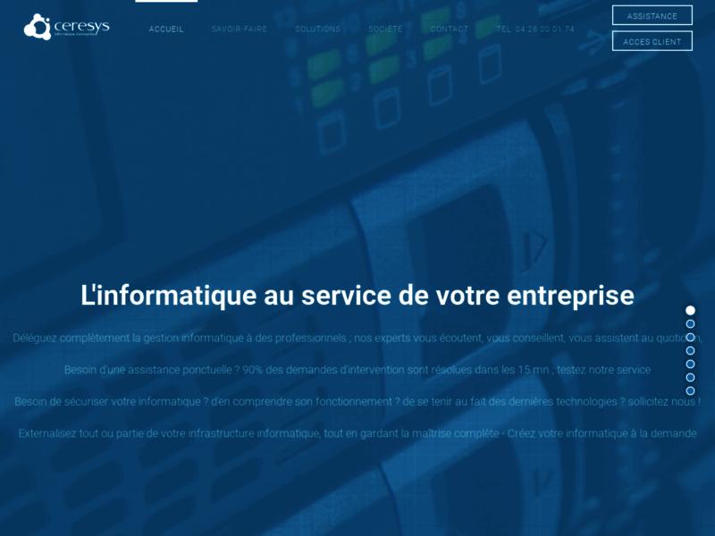 Ceresys Informatique