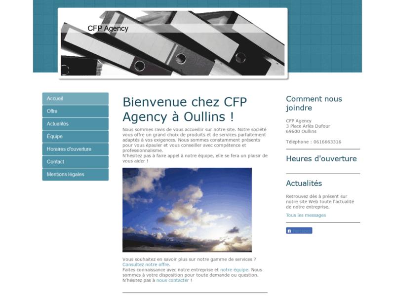 CFP Agency Conseil en Assurances Prévoyance et Santé Lyon