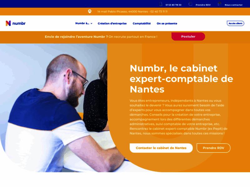 Confluence Expertise, Nantes