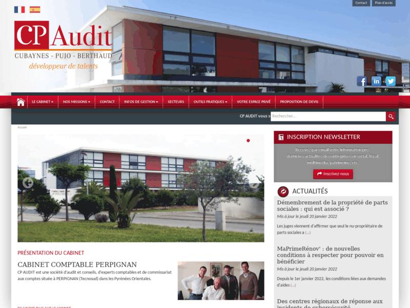CP Audit