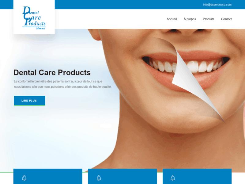 réparation dentaire
