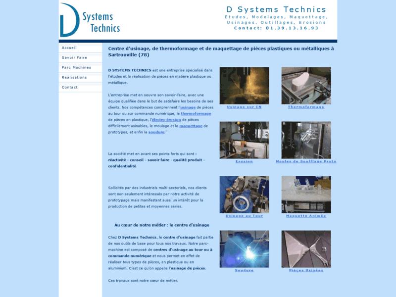 Usinage & thermoformage plastique