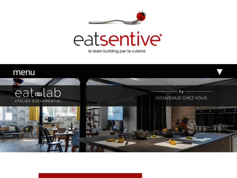 Eat Sentive