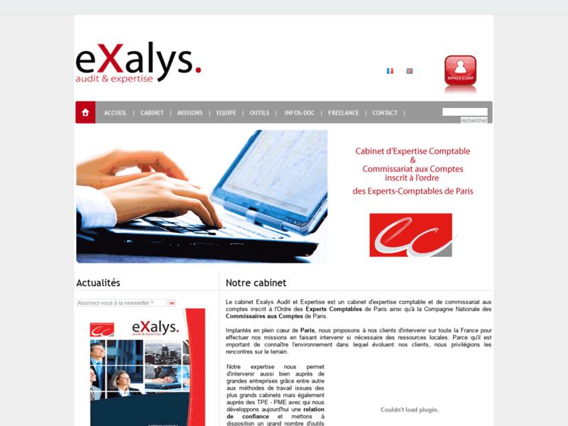 Exalys Paris
