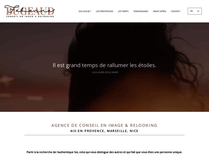 Agence de Conseil en Image et Relooking Fabienne Bugeaud