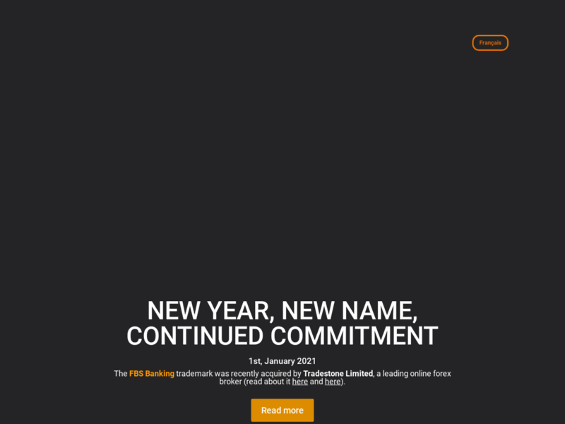 FBS Banking: Ouvrir un compte offshore