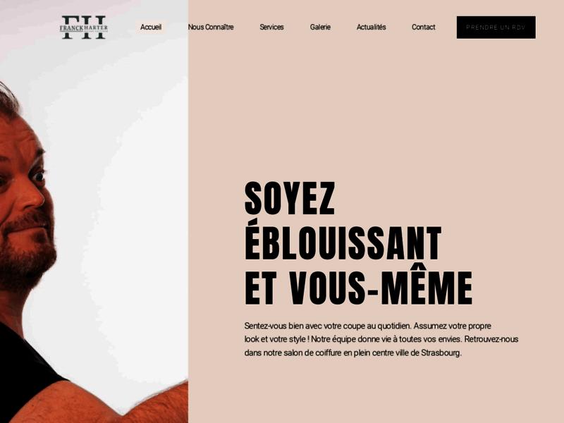 Soins de cheveux - Marque professionnelle Steampod en promotion