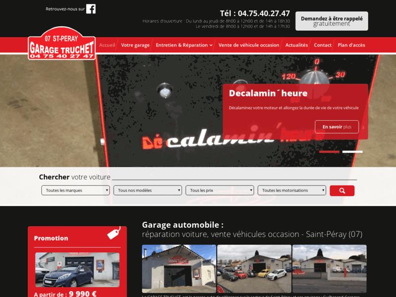 Vente de véhicules d'occasions à Valence