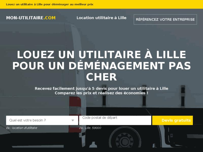 Location véhicule Pas de Calais (62)