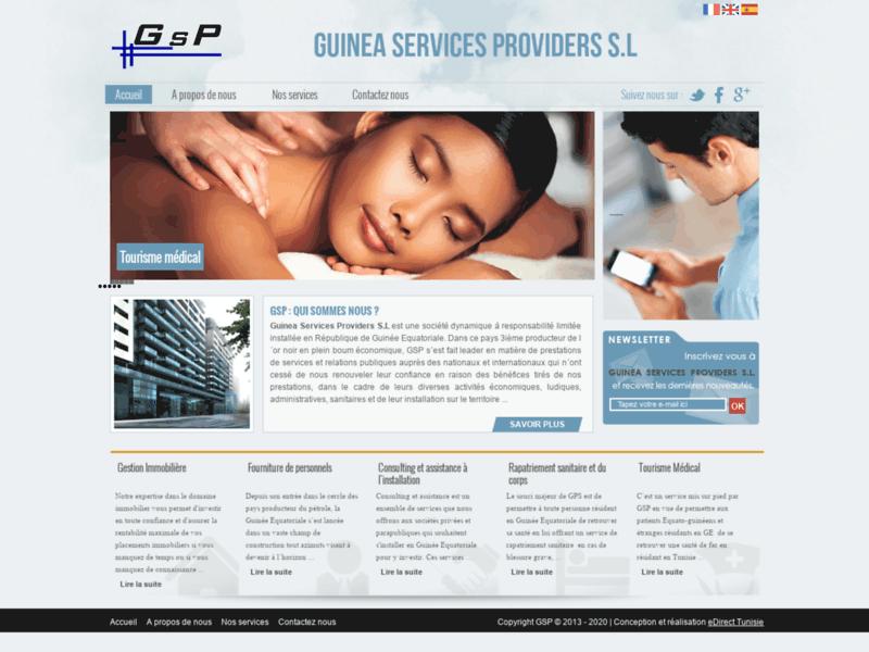 Immobilier en Guinee Equatoriale