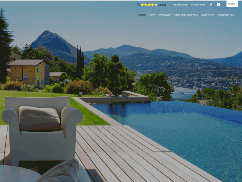 Immobilier Quissac