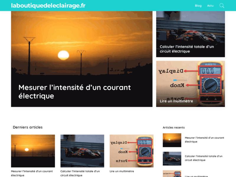 Éclairage décoratif : le choix des ampoules led