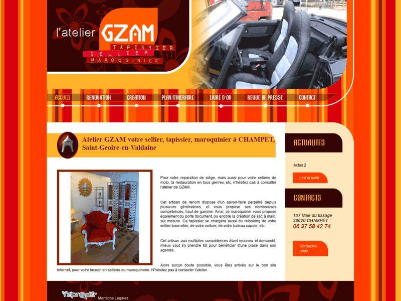 Sellier voiture Grenoble
