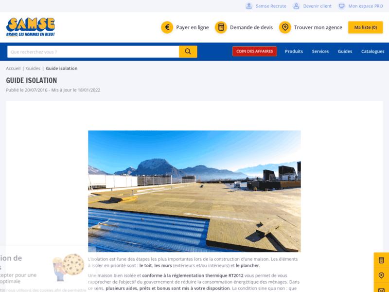 Leader Carrelages