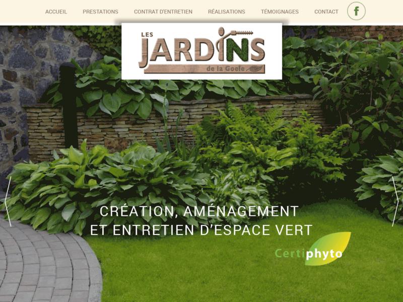 Jardinier Senlis