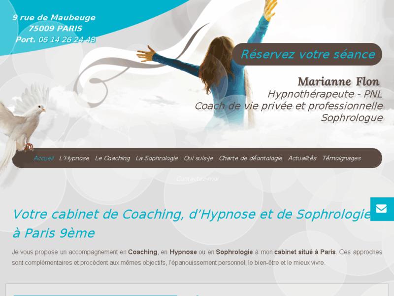 Coaching Paris : coaching personnel ou professionnel